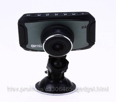 Видеорегистратор HD 388 Full HD 1080P