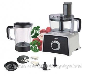 Кухонный комбайн DSP KJ3041