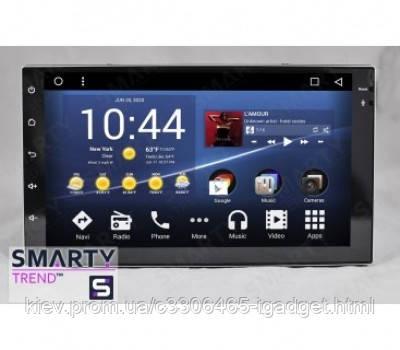 Автомагнитола 2DIN 2916 Android