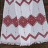 Универсальный свадебный рушник 33х190 см (арт. R-1121)