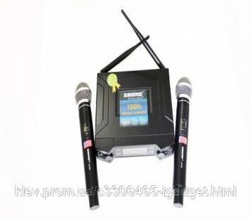 Микрофон Shure UK-90