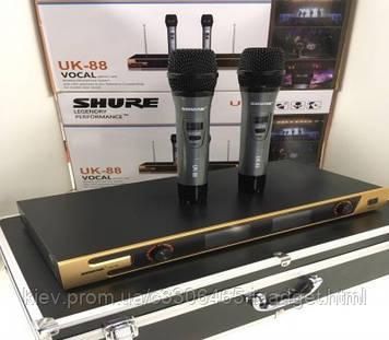 Микрофон Shure UK-80