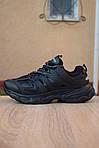 Женские кроссовки Balenciaga Track (черные) 2889, фото 5