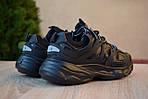 Женские кроссовки Balenciaga Track (черные) 2889, фото 6