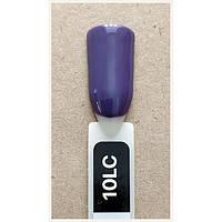 Гель-лак Kodi Professional 10LC, Серо-лиловый, эмаль