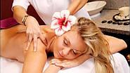 Как воздействует массаж на кожу?