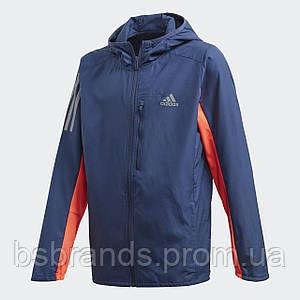 Детская ветровка adidas для бега Own the Run FK9514 (2020/1)