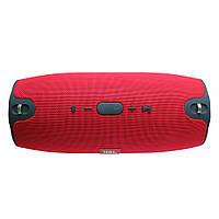 Портативна Bluetooth колонка JBL EXTREME BIG червона, MicroSD / USB, батарея 10000 мАг, 40Вт, вбудований мікрофон