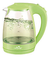 Чайник Monte МТ-1855G