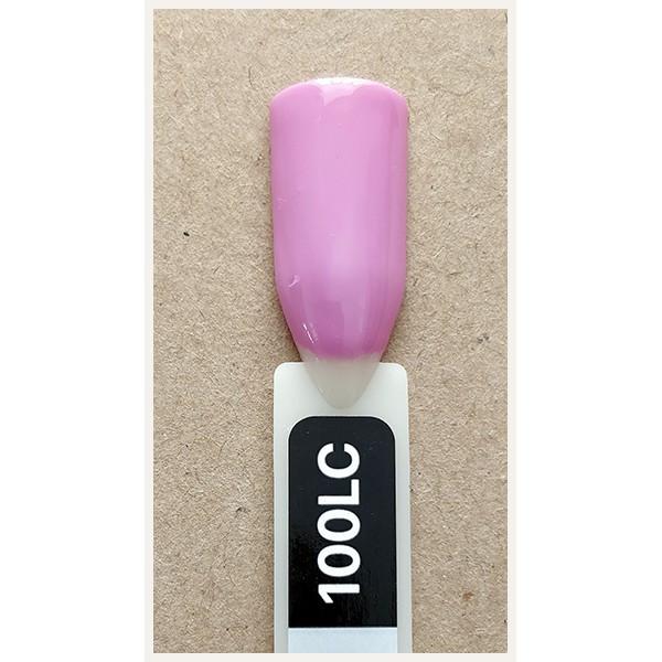 Гель-лак Kodi Professional 100LC, Гліцинія, емаль