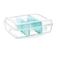 Разделенная коробка для завтрака CM-740