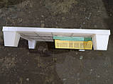 Дно 10-ти рамочное пластиковое с пыльцесборником, фото 2