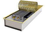 Кчественный конвектор КПТ 306.2750.125. Внутрипольный конвектор с вентиляторами. Монтаж. Гарантия 5лет. Одесса, фото 7