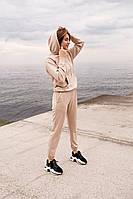 Женский спортивный костюм весна 42-44 46-48, фото 1