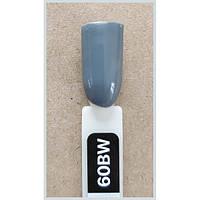 Гель-лак Kodi Professional 60BW, Серый, эмаль, фото 1