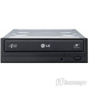 Оптический привод DVD±RW LG LUGH24NSD1