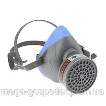 Респиратор Сталкер-1 VITA,полумаска c угольным фильтром