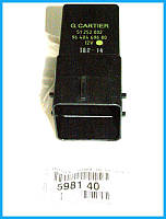 Реле свечей накала Renault Master II 2.5 DCI  5981.40  Оригинал