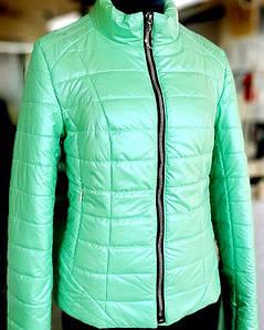 Модная куртка 42-54  Весна 2020