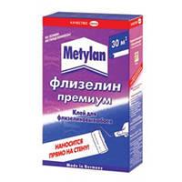 Клей для обоев Метилан (Metylan) Флизелин Премиум