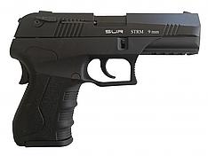 Сигнальный пистолет Sur Storm с дополнительным магазином