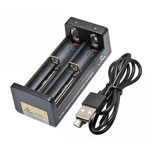 Зарядное устройство XTAR MC2, (Оригинал)