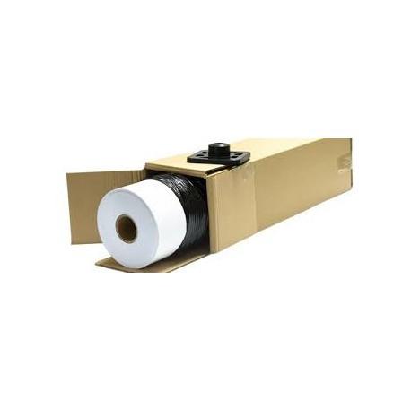 Бумага для сублимации KN-100 гр. 0.914х100м (рулон Китай)