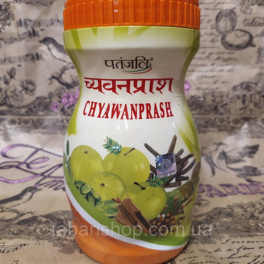 Чаванпраш Патанджали, Chyawanprash Patanjali, 1кг