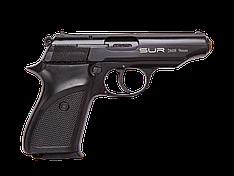 Сигнальный пистолет Sur 2608 с дополнительным магазином