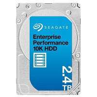 "Жесткий диск для сервера 2.5"" 2.4TB SAS 256MB 10000rpm Seagate (ST2400MM0129)"