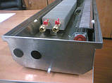 Качественный конвектор КПТ 280.1750.75. Нержавеющий корпус, вентилятор. Мощный, надежный конвектор. 5лет!, фото 10