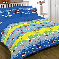 9524 подростковое постельное белье ранфорс Viluta