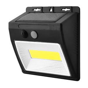 Настенный уличный светильник 566-COB, (Оригинал)