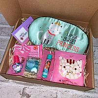 "Подарочный бокс для девочки Wow Boxes ""Princess Box"""