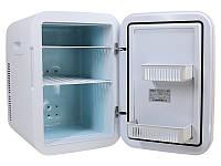 Холодильник для косметики(Охлаждение+нагрев!)  Минихолодильник объем 20 л