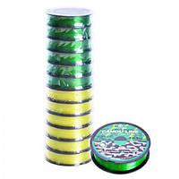 Леска WSI51177-3-70 (69) ПВХ, 100м, 0.5мм, цветная 6 штук, леска, шнуром, леска и шнуры, поводок, поводковый материал, леска рыболовная