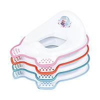 Наладки детские, сиденье, адаптер для унитаза, сидушки, вставка детская, кружок Irak Plastik Турция СМ 240, фото 1