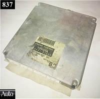 Электронный блок управления (ЭБУ) Toyota Corolla 1.6 02-07г (3ZZ-FE)