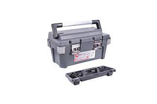 """Ящик для інструменту Intertool - 20"""" BX-6020, (Оригінал)"""