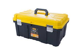 """Ящик для инструмента Сила - 21"""" 540 x 330 x 250 мм (330117), (Оригинал)"""