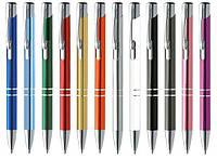 Ручки металеві під лазерне гравіювання, Польща