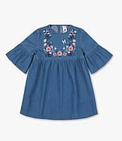 Красивое платье на девочку 116 см C&A Германия