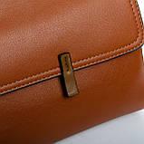 Небольшая женская сумка классический дизайн разные цвета, фото 2