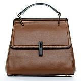 Небольшая женская сумка классический дизайн разные цвета, фото 5