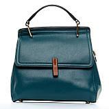 Небольшая женская сумка классический дизайн разные цвета, фото 7