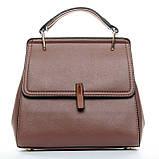 Небольшая женская сумка классический дизайн разные цвета, фото 8