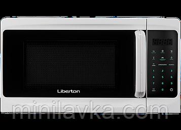 Мікрохвильова піч Liberton LMW-2086E 20 л. 700 Вт.