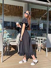 Платье с карманами Лето 2020, фото 3