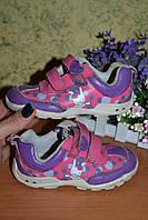 Кроссовки 22 размер, светящие кроссовки, кожаные кроссовки, детские кроссовки, демисезонная обувь, кеды