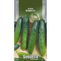 Семена огурец Атлет F1 10 шт. SeedEra